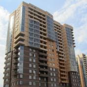 Ход строительства жилого комплекса, 22.06.2015 III очередь