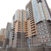 Ход строительства жилого комплекса, 22.12.2015 III очередь